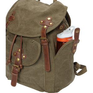 Sun 'N' Sand Coleman Backpack - Denim