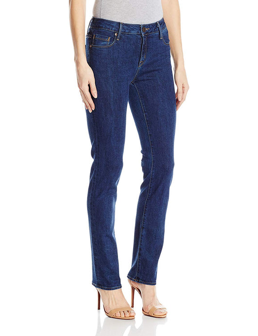 Parker Smith Women's Runaround Sue Straight Jeans