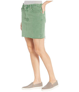 Women's Lucky Brand Old Favorite Mini - Olive
