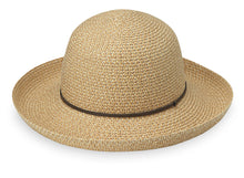 Load image into Gallery viewer, Wallaroo Women's Sun Protection Hat - Amelia