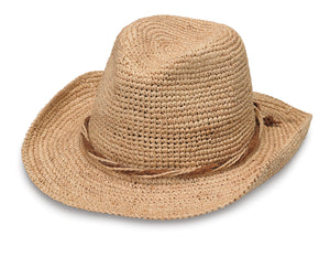 Wallaroo Women's Sun Protection Hat - Hailey
