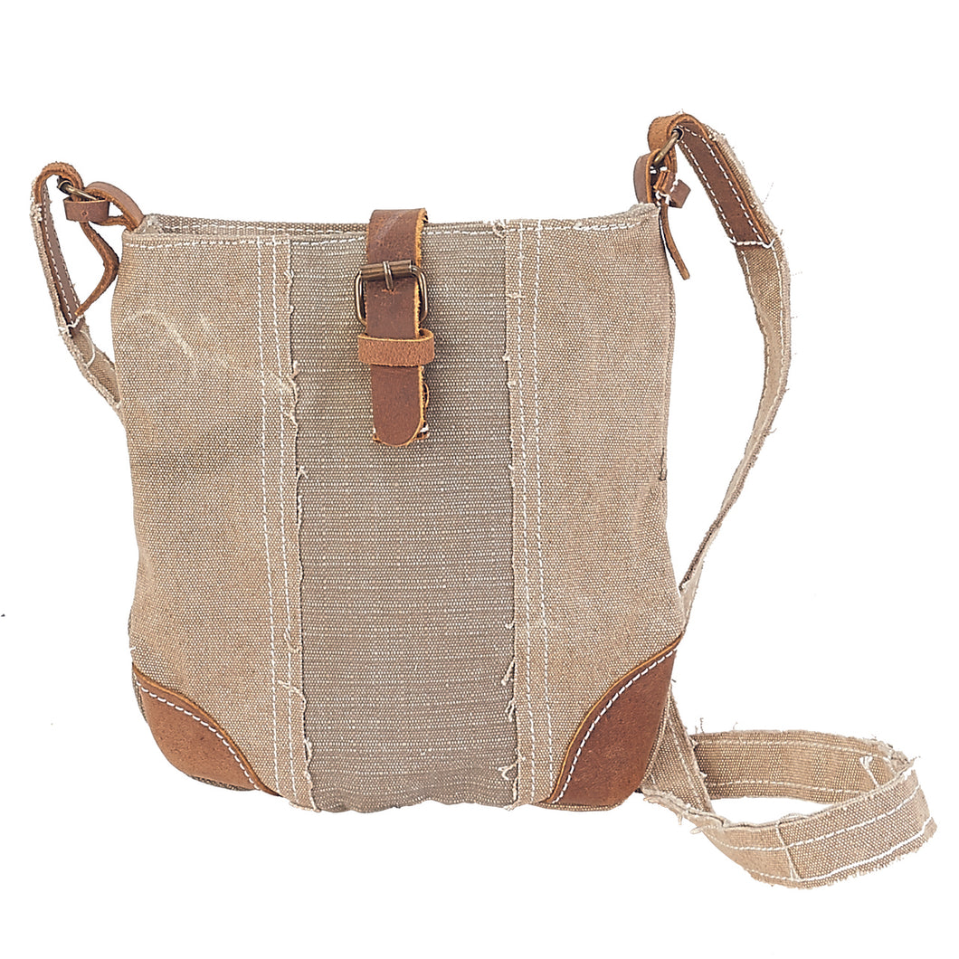 Vintage Long Strapped Cross Body