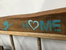 Load image into Gallery viewer, Rustic Wooden Sign Mermaid Soul