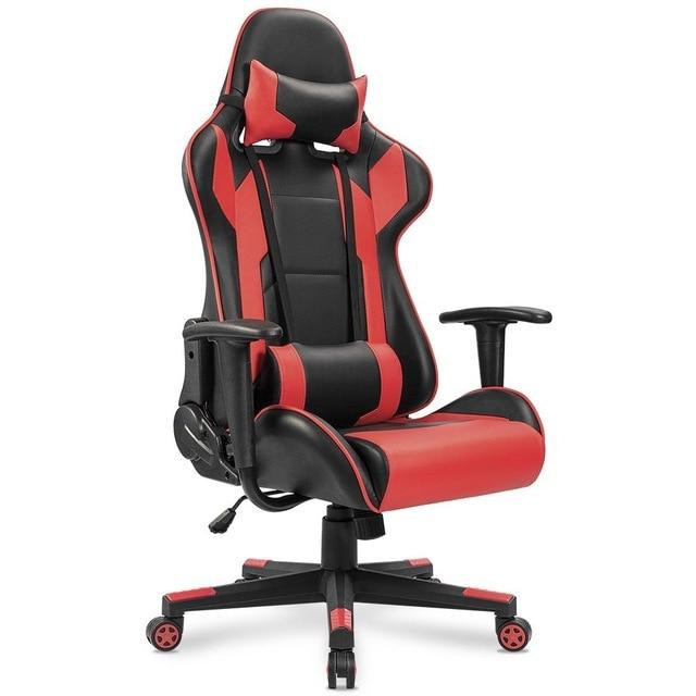 Executive Leather Gaming Chair