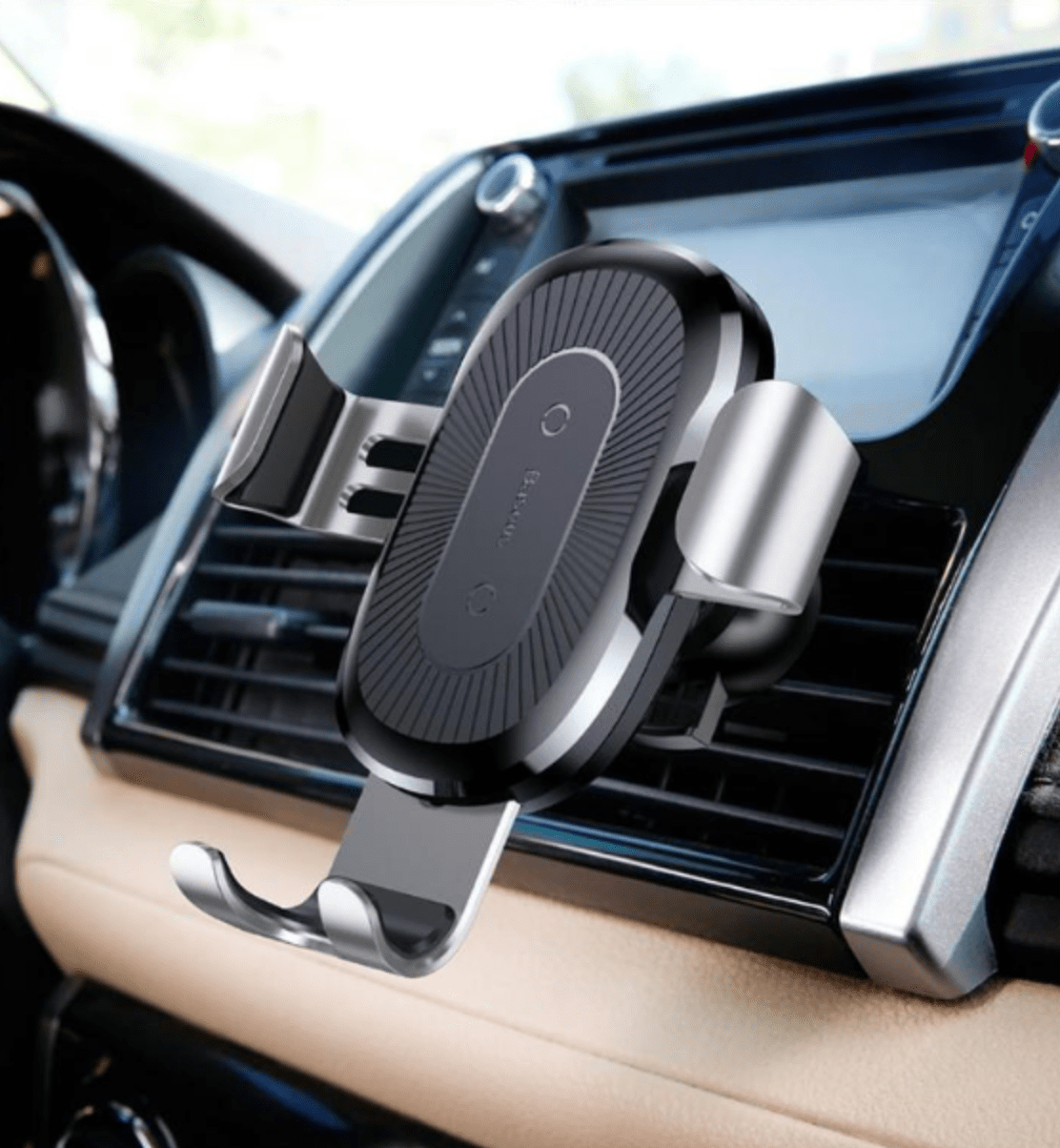 Wireless Phone Charger / Car Holder