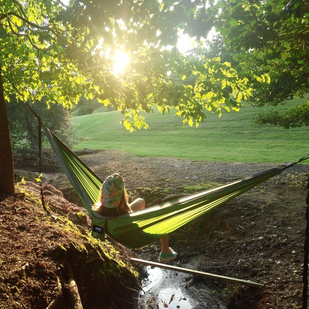 Ultralight Portable Hammock