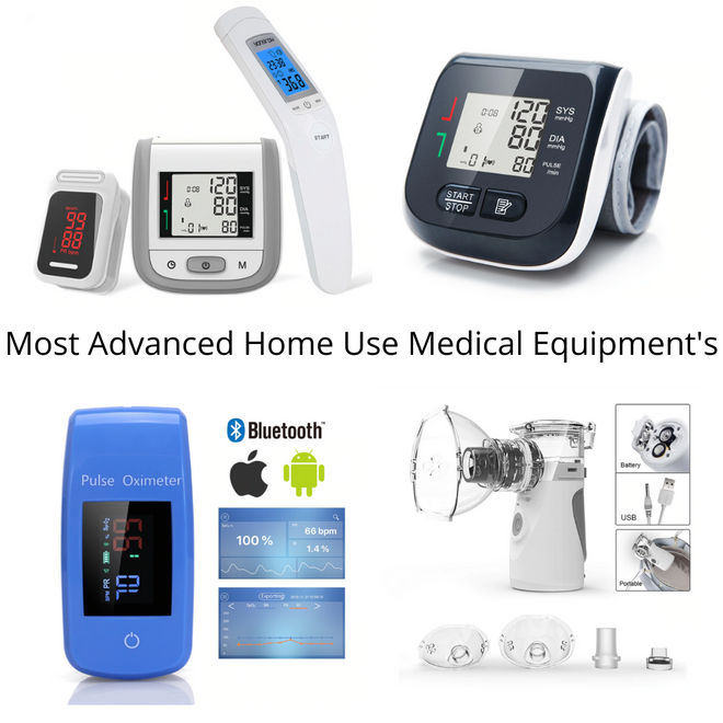 Medical Equipment's