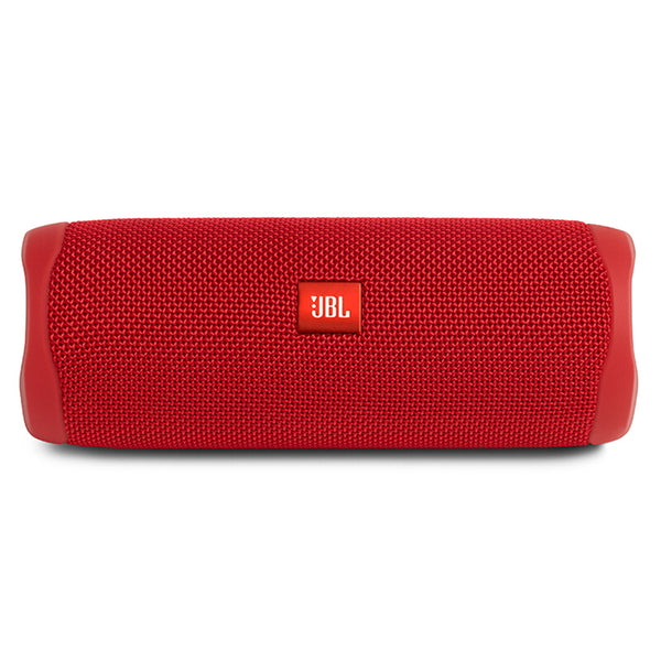 Flip 5 Portable Bluetooth Speaker by JBL with Advanced Kaleidoscope Audio Music, Waterproof IPX 7, USB Type C charging port