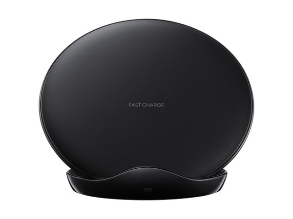 Wireless Charger Pad with Fast Charge by Samsung EP-N5100 Wireless 10W Qi Fast Charging Dock Stand