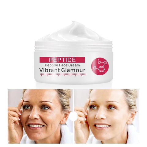 Arginine Pure Collagen Fast Action Anti Aging Anti Wrinkle Anti Acne Skin Whitening Face Cream 30g
