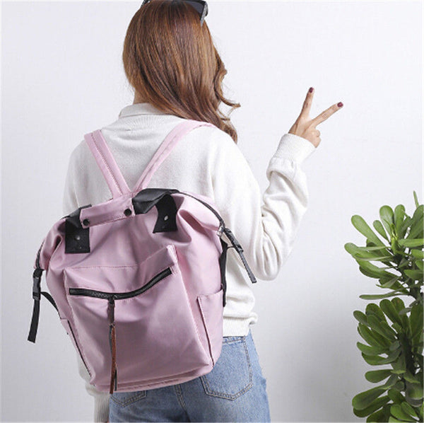 Women Casual Backpack 20Ltr. High Capacity Space Best Women Travel Backpack