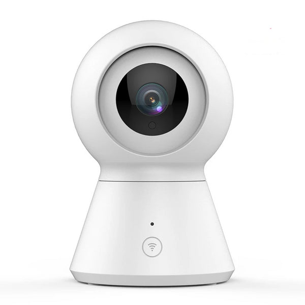 Wireless Cctv Camera with Cloud Recording 1080p with Pan/Tilt/Zoom Wi-Fi Security Camera