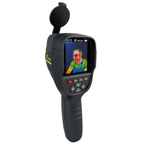 Infrared Thermal Imaging Camera with Lcd Display Show Real-time Image with temperature
