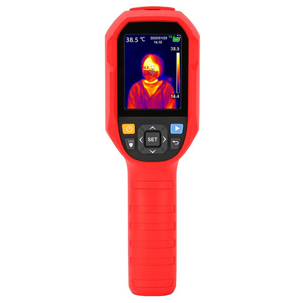 Infrared Thermal Imager Camera Real-time Image with Temperature with PC Software Type-C USB