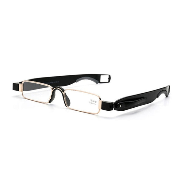 Anti Blue Light Rays Reading Glasses for Men Women Kids Rotating Optical Computer Glasses Spectacles