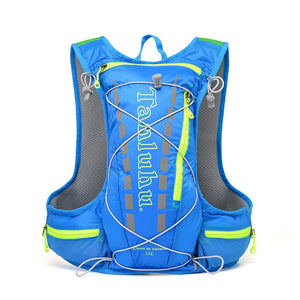 15L Jacket Style Ultra light backpack for Cycling Biking Running marathon bag backpack