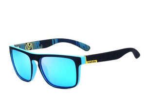 Polarized Men Sunglasses 3 Colors Shades UV400