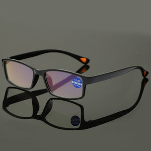 Ultralight Anti Blue-Ray Anti Blue Light Reading Glasses