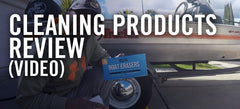 Better Boat Cleaning Products Review [VIDEO]