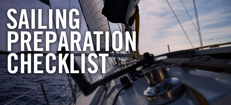 Saling-Preparation-Checklist
