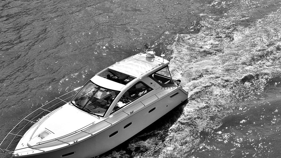 Strange Boating Myths: Origins of Boating Superstitions speed boat