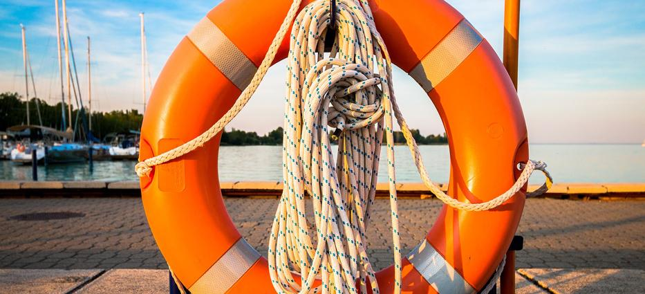What is the required boating safety equipment