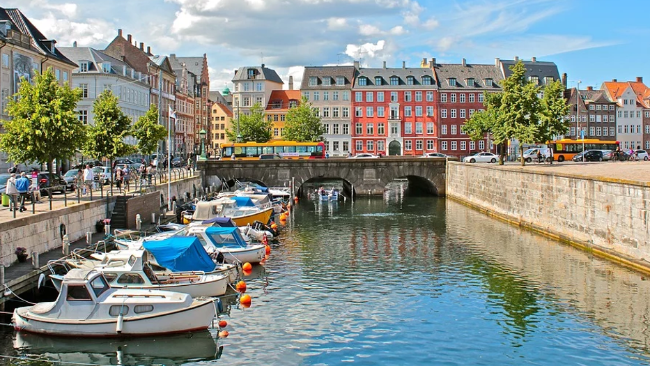What Is It Like To Live On A Boat? denmark