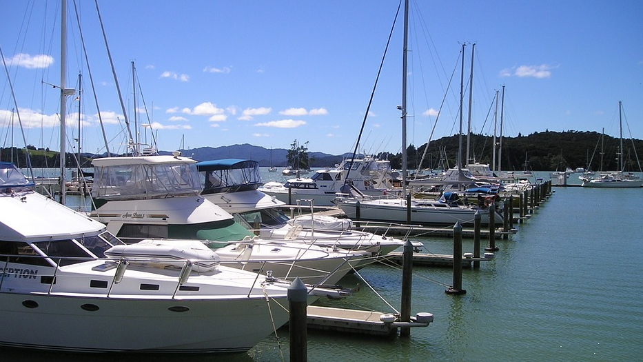 Is there a Kelley Blue Book for Boats? boats new zealand