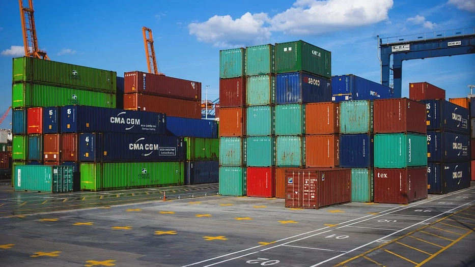 What Happens To Rogue Shipping Containers? product stack