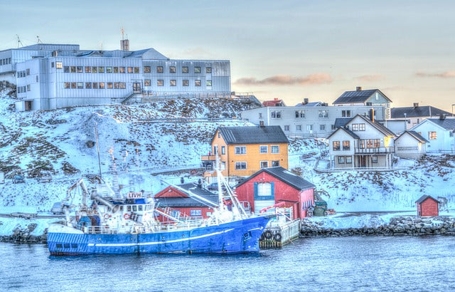 3 Steps To Winterize A Boat Engine norway