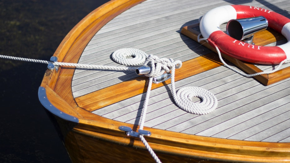 Boating for Beginners: New to Boating? We Can Help! bow boat