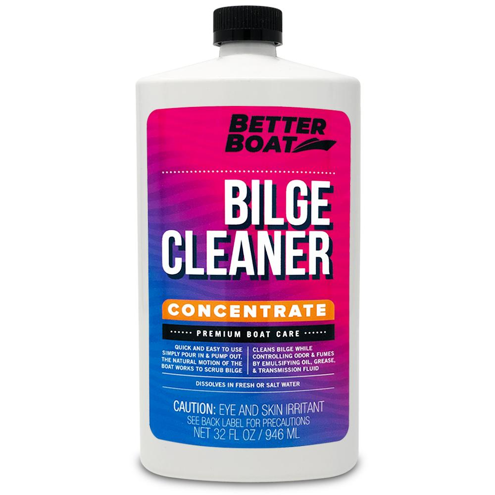 Bilge Cleaner Concentrate