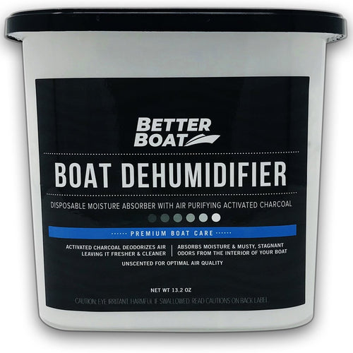 Boat Dehumidifier Container