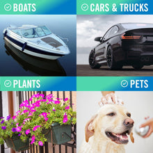 Load image into Gallery viewer, Boat Hose Nozzle Use Boat Car Plants Garden Dog