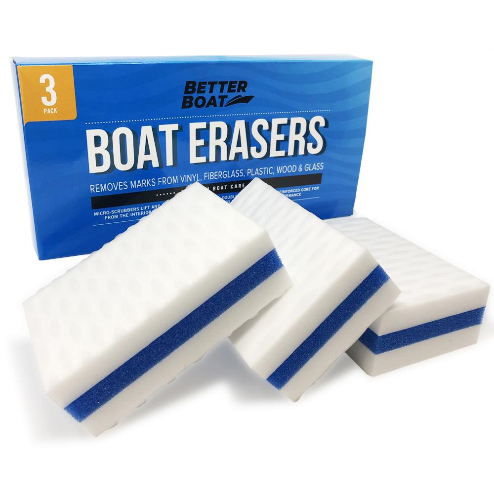 Load image into Gallery viewer, Boat Scuff Erasers Magic Marks