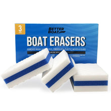 Load image into Gallery viewer, Boat Scuff Erasers Stack of Bulk