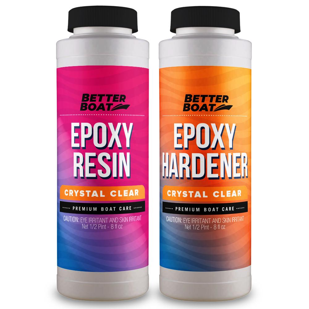 Epoxy Resin Crafting 16oz Set