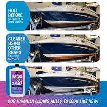 Load image into Gallery viewer, Instant Boat Hull Cleaner