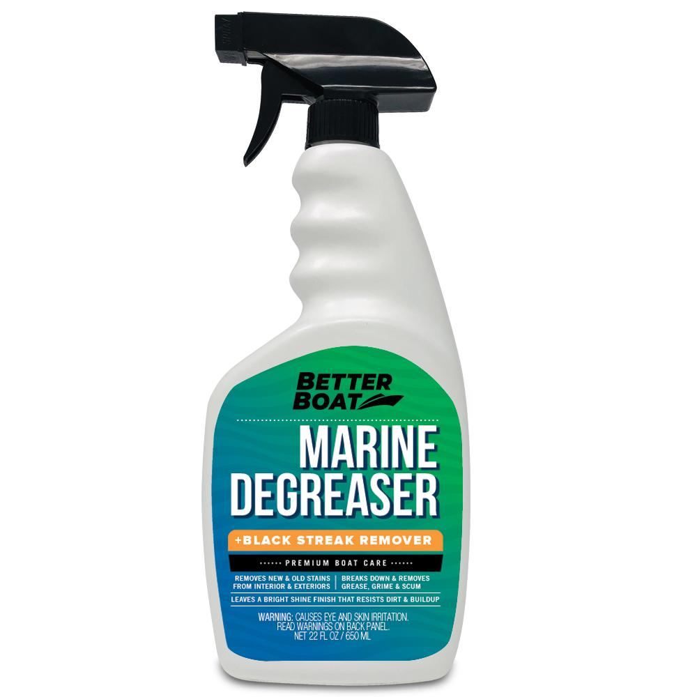 Load image into Gallery viewer, Marine Degreaser Black Streak Remover