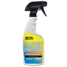 Load image into Gallery viewer, Marine Leather Cleaner And Conditioner