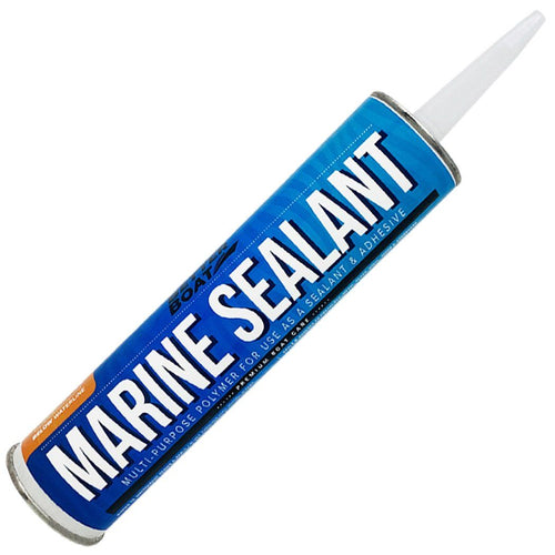 Marine Sealant & Adhesive Caulk