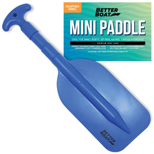 Mini Telescoping Paddle
