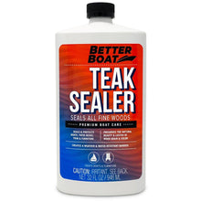 Load image into Gallery viewer, Teak Sealer Oil