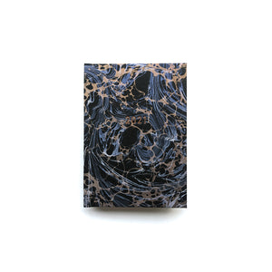 2021 Marbled Diary - Pocket - Piranesi