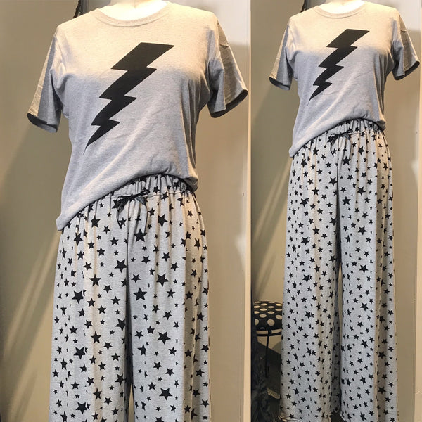Suffragette City PJ Set