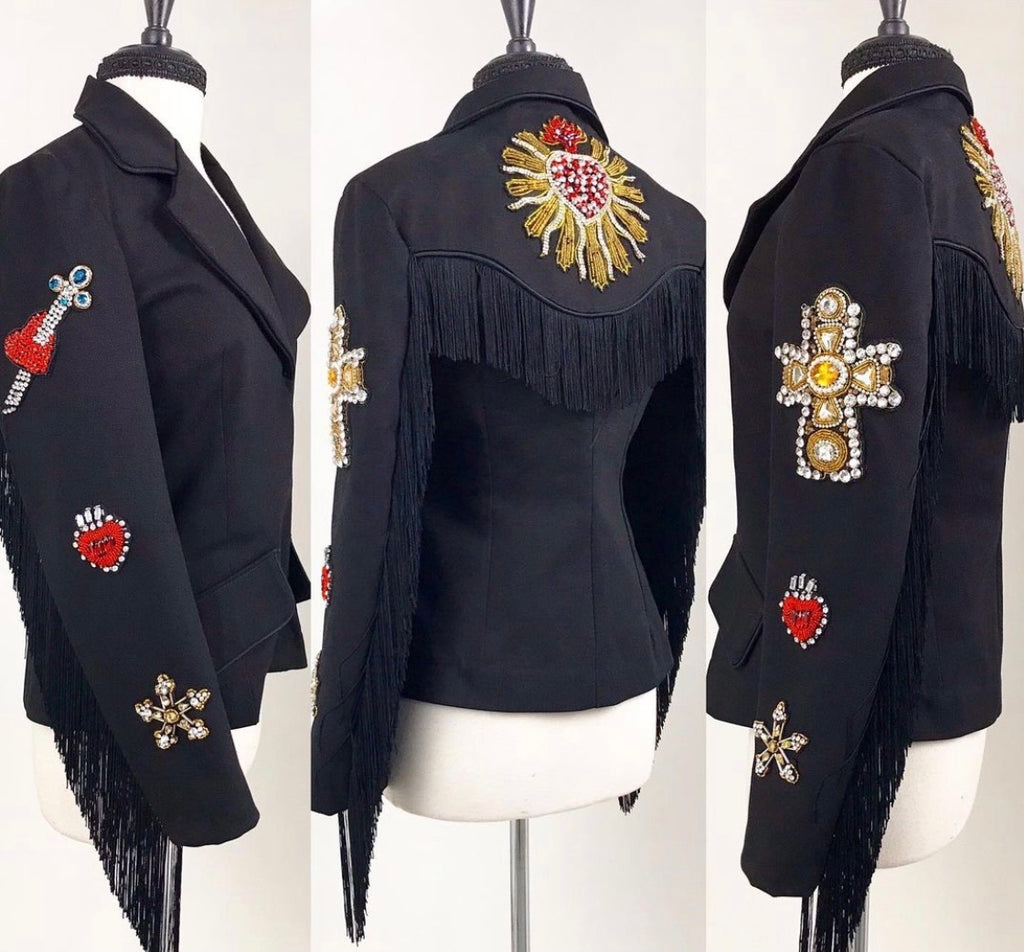 Sacred Heart Jacket