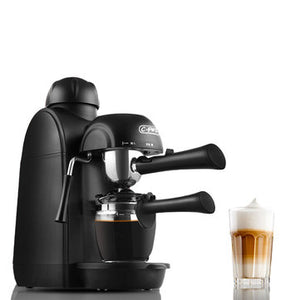 Mr. Coffee 4 cup Steam Espresso & Cappucinno Maker