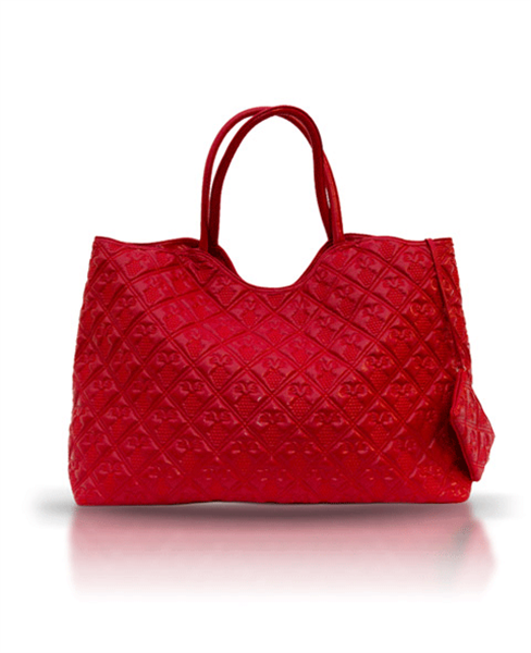 Royal Street Gisele Large Red