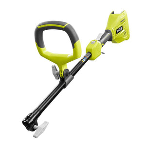 Ryobi 40-Volt Lithium-Ion Brushless Electric Cordless Attachment Capable String Trimmer - Battery and Charger Not Included
