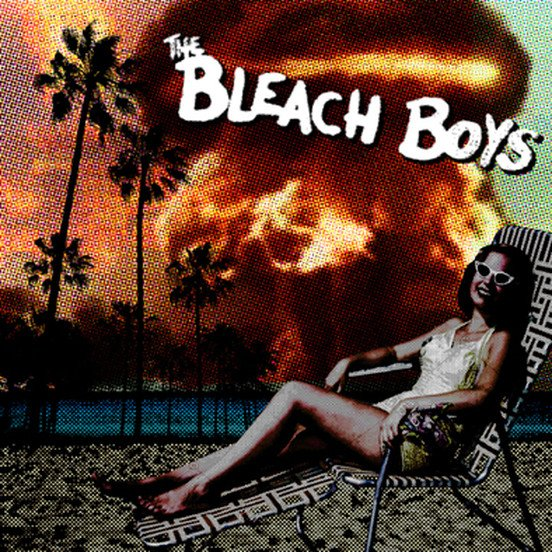 The Bleach Boys - 7""